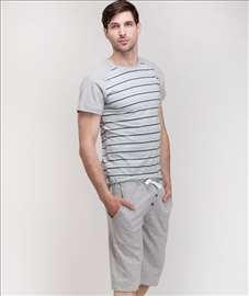 Amibo pidžama, 54 (melanž) - lično preuzimanje