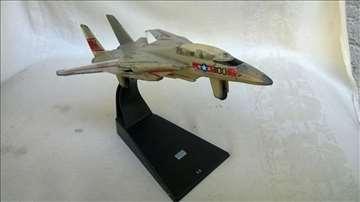 Avion F 14 Tomcat 1:100(16 cm.),malo izgreban,Chi