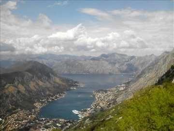 Crna Gora, Kotor, kuća za odmor