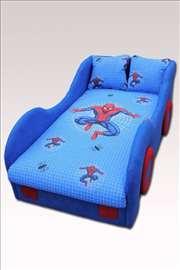 Kreveti za decu - gratis dušek