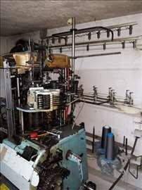 Linija za proizvodnju carapa
