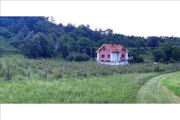 Prodaje se kuća 243 m2, Ratajska, Prijepolje