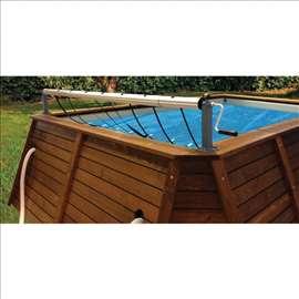 Ručna motalica za nadzemne bazene 4,5-5,70m