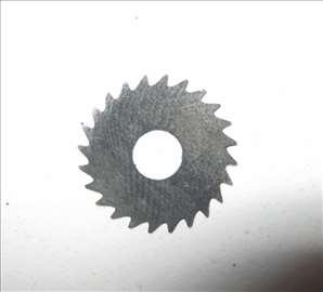 Cirkulari za pročišćavanje kanala rotora