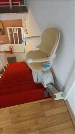 Lift stolica po meri, montaza servis garancija
