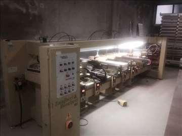 Mašina za obradu iverice