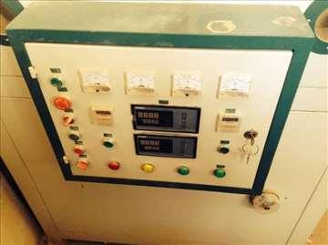 Masina za plastificiranje folije