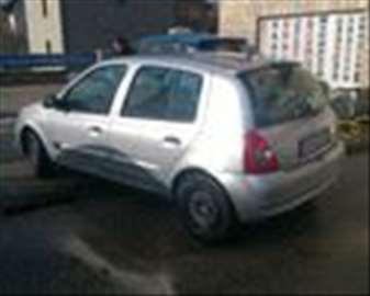 Renault Clio 1.2 , 8v