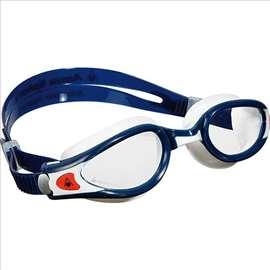 Ronilačke naočare KAIMAN EXO SMALL BLUM./WH