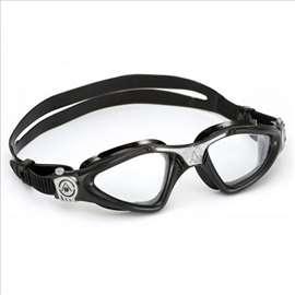 Ronilačke naočare KAYENNE BLAC. T/SILV.