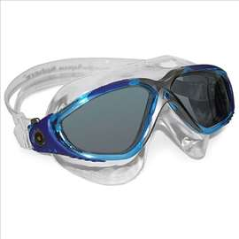 Ronilačke naočare VISTA AQUA/BLUE DK/L