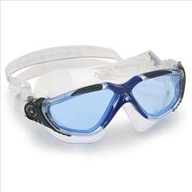 Ronilačke naočare VISTA CL./DARK GREY BL/L