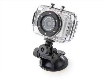 Sportska vodootporna kamera