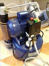 kompresor sa sušačem DURR Dental - model 5221