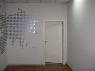 Lokal u  YBC - dve kancelarije