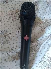 Prodajem profesionalan mikrofon Neumann KMS 104