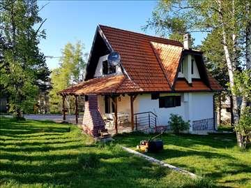 Divčibare, kuća za odmor
