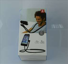 Fleksibilni držač za mobilni za oko vrata, novo