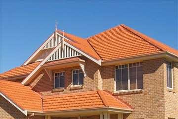 Popravke krovova, hidroizolacije