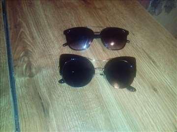 Naočare za sunce 1 par gratis