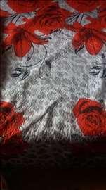 Prekrivač za krevet, 240 x 240