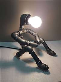 Stona Lampa - Retro Industrijska