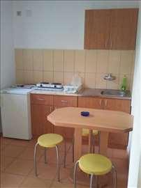 Apartmani na Belocrkanskim jezerima