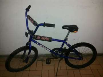 BMX bicikl u odličnom stanju