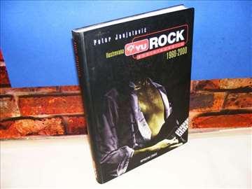 Ilustrovana ex Yu rock enciklopedija 1960-2000