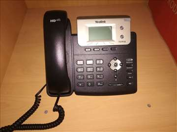 Yealink IP telefoni