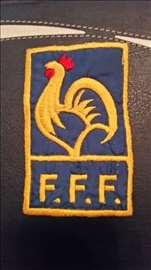 Amblem Francuske fudbalske federacije
