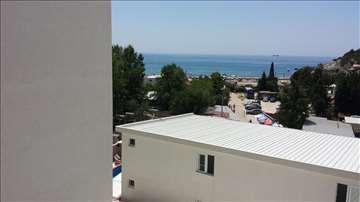 Crna Gora, Čanj, apartmani 80m od plaže