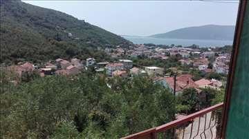 Crna Gora, Zelenika, apartmani