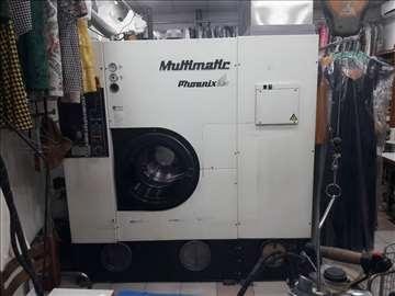 Mašina za hemijsko čišćenje Multimatic