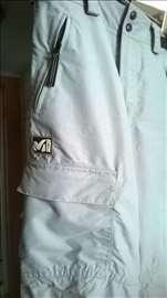 Millet M planinarske pantalone