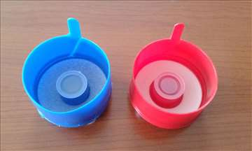 Čep balona za aparat za vodu od 15 i 19 lit. - nov