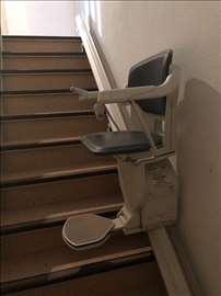 Lift stolica montaža, servis, garancija