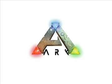ARK Survival Evolved  (2016) Igra za Računar
