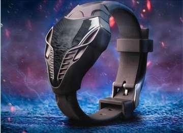 Sportski Cobra dizajn LED Digitalni Sat novo