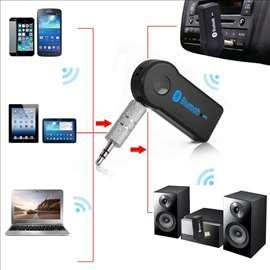 Bluetooth risiver, prijemnik zvuka - zvučnik