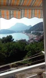 Crna Gora, Sutomore, apartman veći i manji