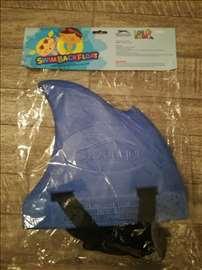 Shark oprema za plivanje - Slazenger - novo