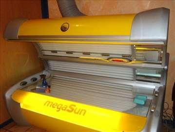 Solarijum-repariram MegaSun 5000 UTP novi model
