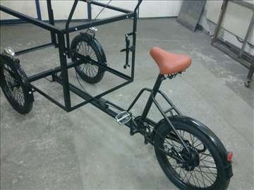 Teretni Tricikl