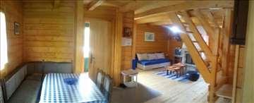 Divčibare, lux drvena kuća za odmor