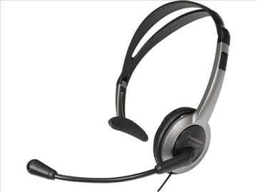 Panasonic slušalice rp-tca430, Jack 2,5mm, novo.