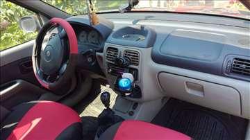 Renault Thalia 1,2 16v TNG