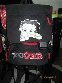 Školski ranac Betty Boop