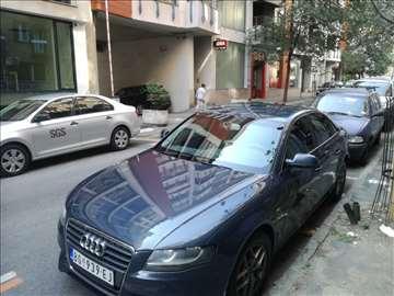 Audi A4 Audi A4 limuzina