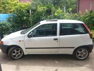 Fiat Punto 1.1